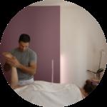 Massage particuliers